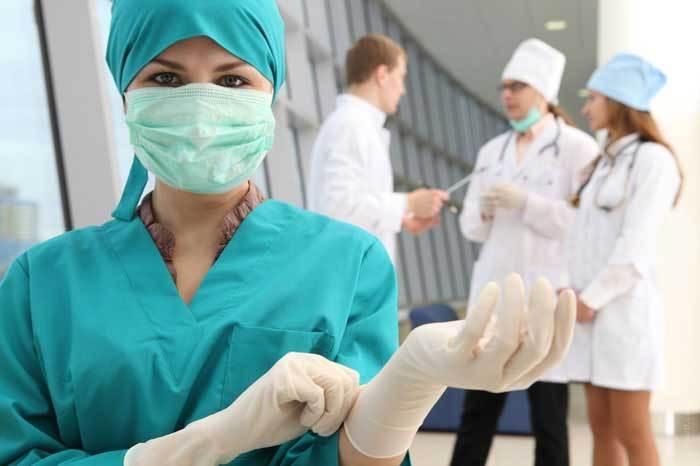 Миома матки: когда можно обойтись без операции