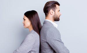 К чему снится бывший муж и его новая жена?