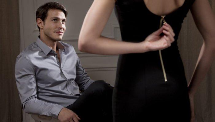 Что делать, если муж тебе изменяет?