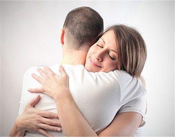 Через какое время возвращаются мужья?