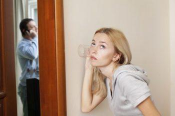 Как не ревновать мужа?