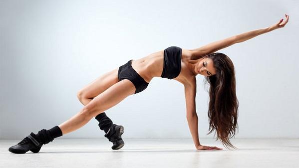 Как научится танцевать стриптиз?