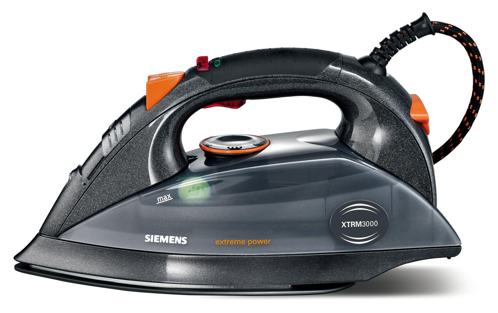 Чем почистить утюг в домашних условиях