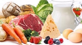 Значение правильного питания