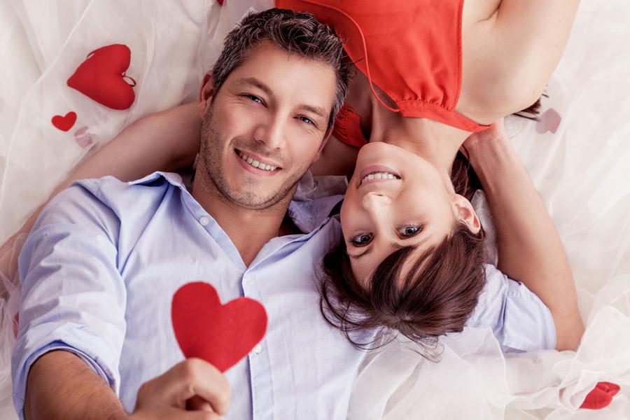 Как признаться другу в любви?