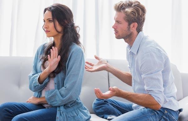 Как не ревновать мужа к бывшей?