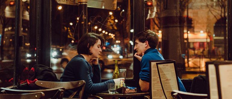 Первое свидание с парнем: особенности и советы