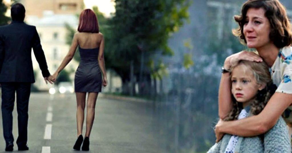 Муж ушел к молодой любовнице: как пережить?