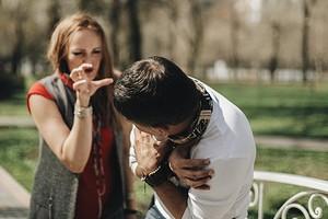 Как избежать ссоры с мужем