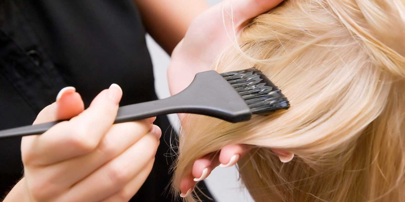 Почему волосы секутся
