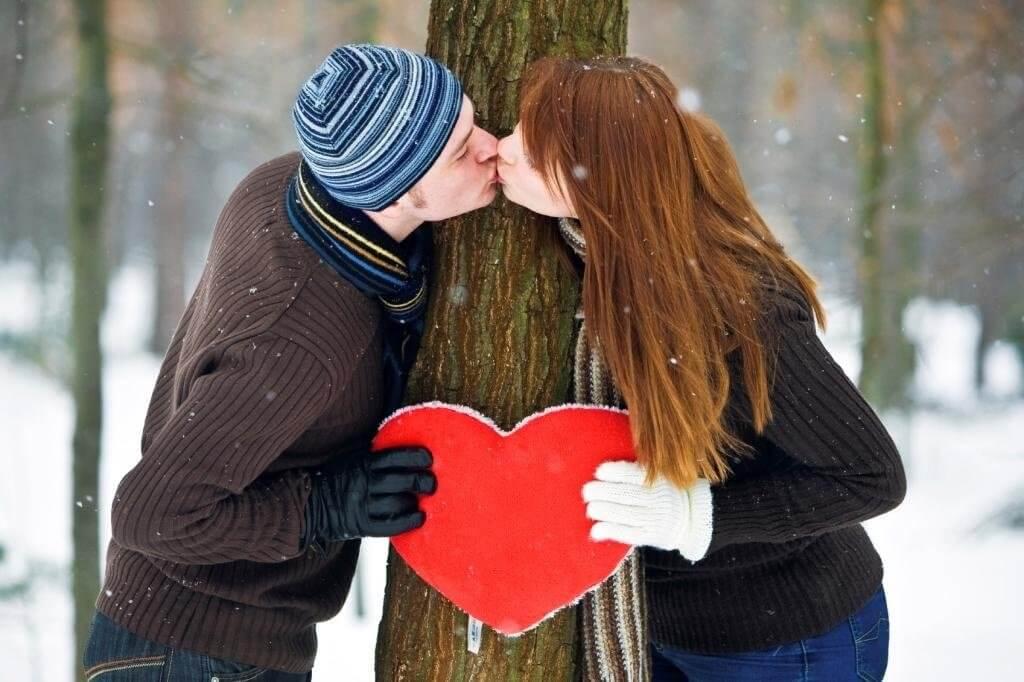 Признание в любви любимому мужчине