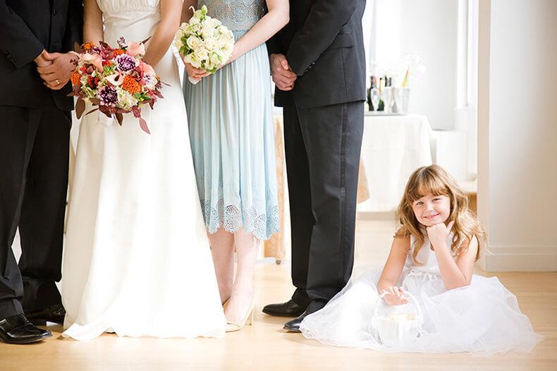 Как выйти замуж женщине с ребенком?