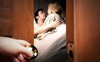 Как сделать так, чтобы муж забыл любовницу?